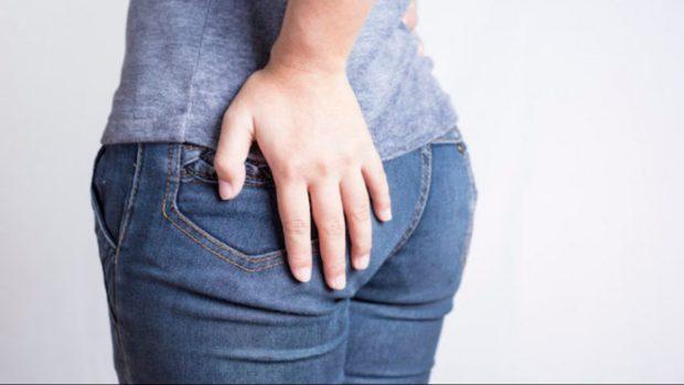 dolor rectal y picazón después de defecar