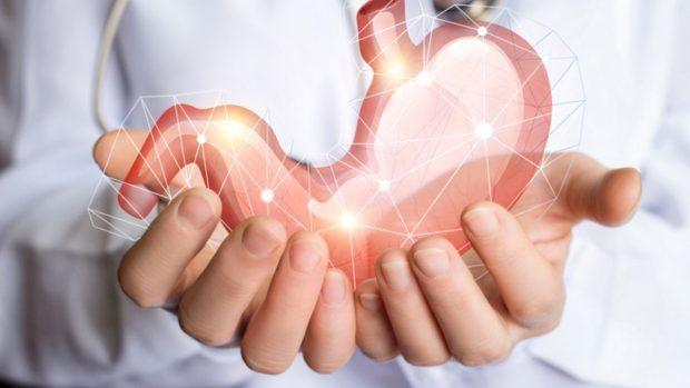 Cómo tratar la dilatación de estómago