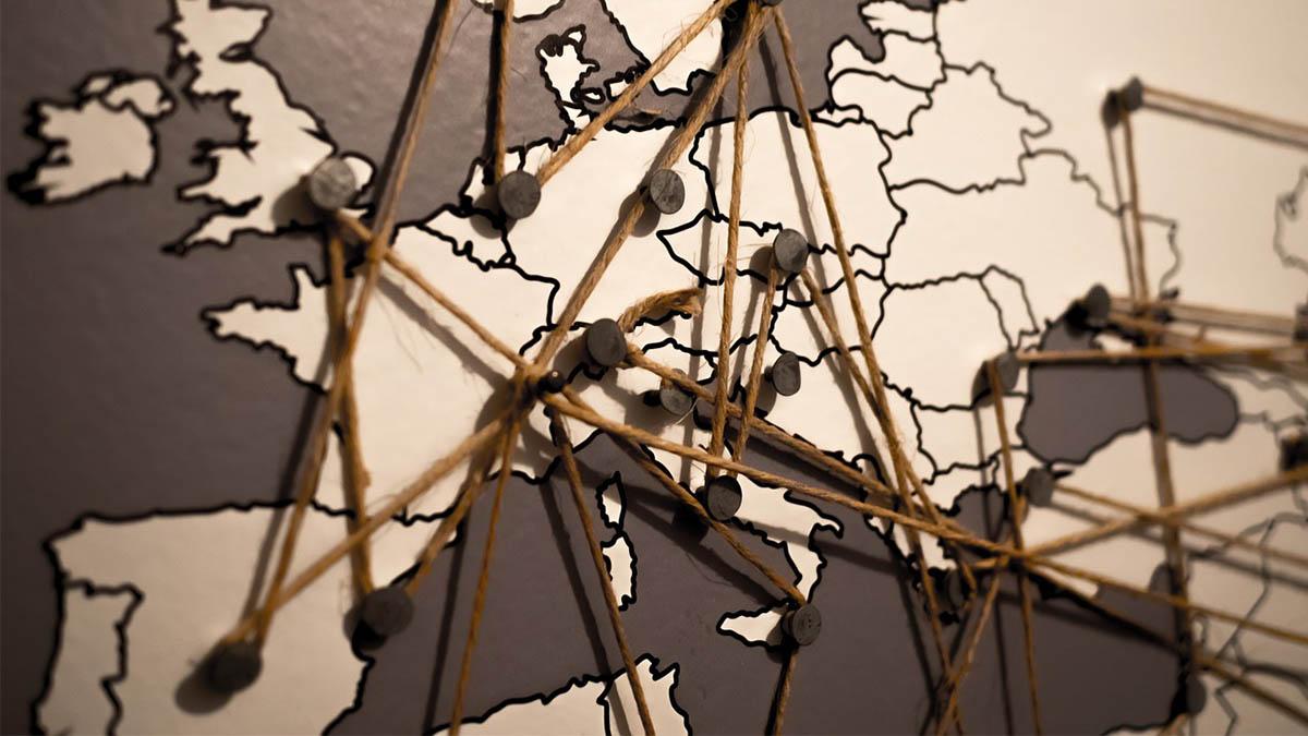 Descubre algunas curiosidades sobre cuatro importantes capitales de Europa: Ámsterdam, Roma, Barcelona y Estocolmo