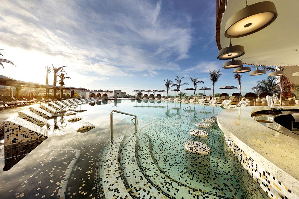 Hard Rock Tenerife es el hotel temático nº 1 de España y uno de los mejores del mundo