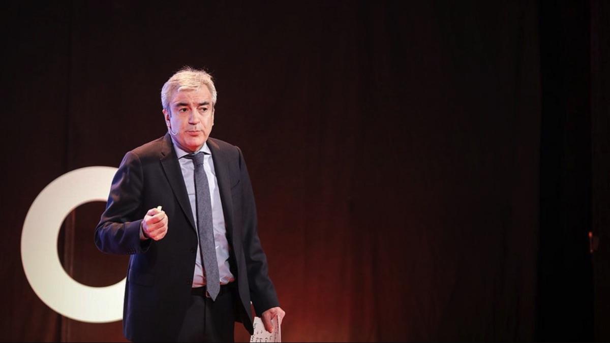 Luis Garicano (Ciudadanos)