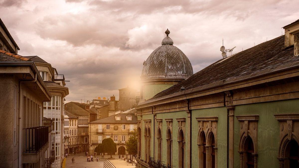 Lugares, rutas, planes y dónde comer en Lugo.