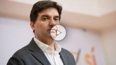 ERC avisa que Jordi Sànchez no es su candidato