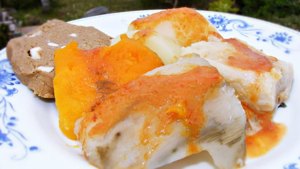 Sancocho canario: Receta del plato tradicional de Canarias