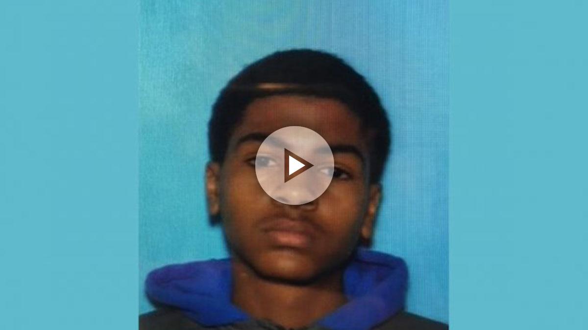 James Eric Davis, el sospechoso del tiroteo en la Universidad Central de Michigan