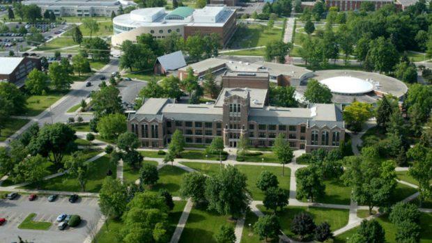 Universidad Central de Michigan