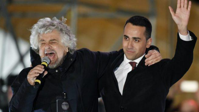 Italia no modificará parámetros básicos de sus presupuestos para 2019