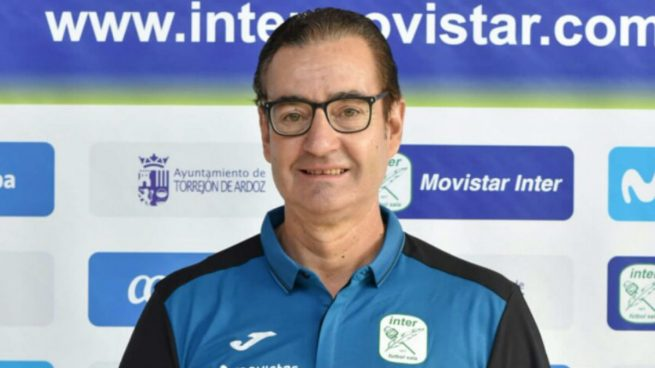 Muere el utillero del Movistar Inter en pleno partido