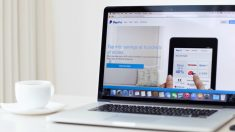 Guía para crear una cuenta en PayPal
