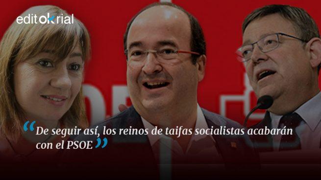 ¿Socialdemócratas o independentistas?