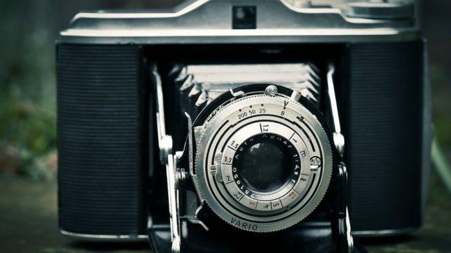fotografia analogica
