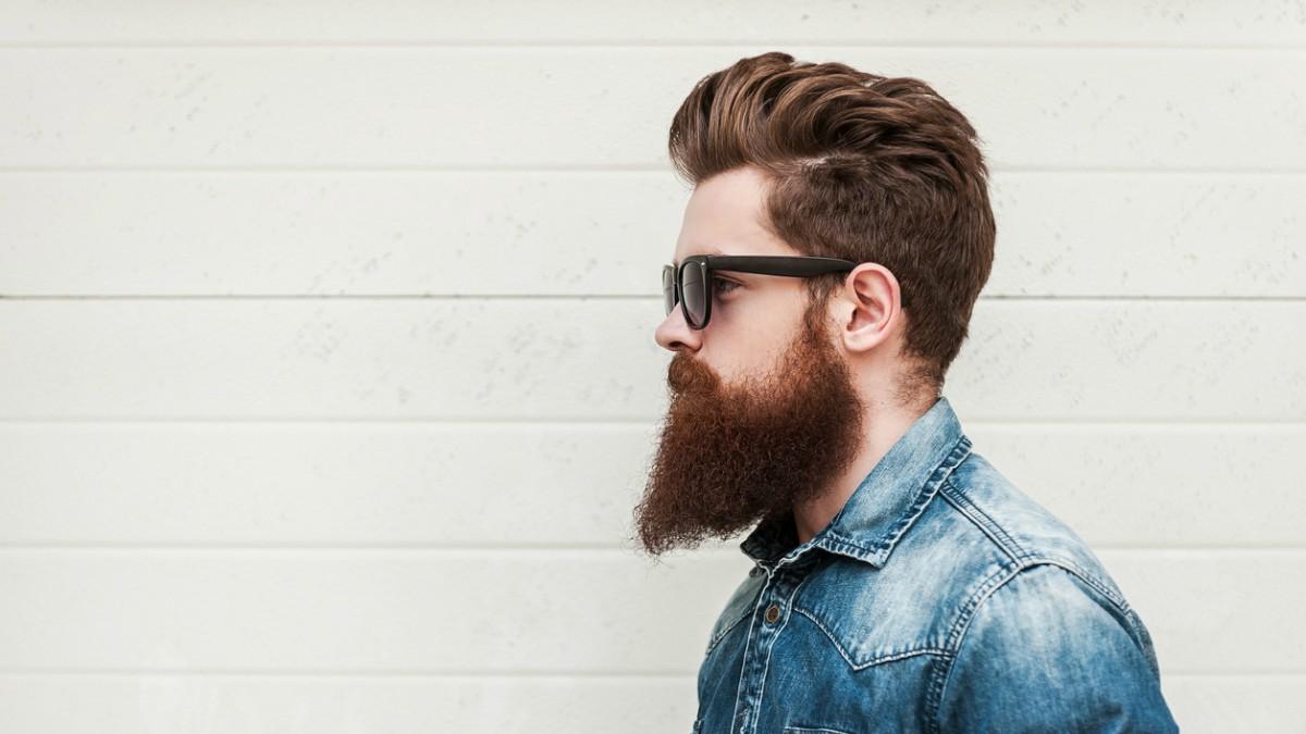 Peinados para hombres que son tendencia.