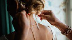 Cómo hacer peinados de novia sencillos en casa