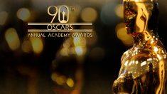 Gala ceremonia premios Óscar 2018 | 90 Gala de los Oscars 2018