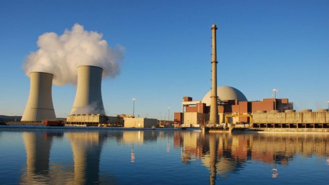 nucleares - fondo Enresa