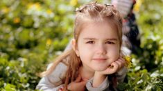 Aprende a realizar peinados para niñas bonitos y sencillos.