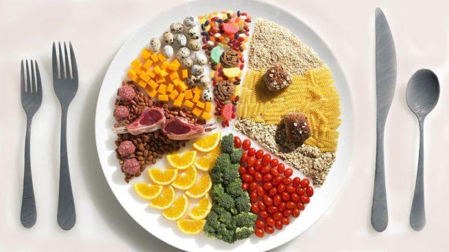 hipertensión arterial dieta