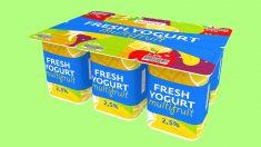 Los yogures naturales de las marcas Nestlé, DIA, Carrefour y Eroski Basic son los mejores del mercado según la OCU