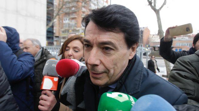 La Audiencia Nacional autoriza a la UCO a copiar los ordenadores y móviles intervenidos a González