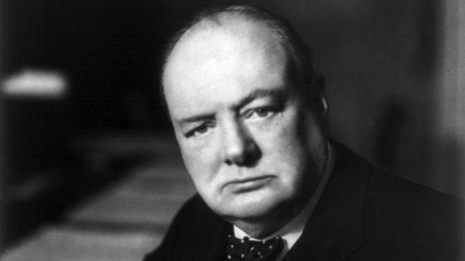 10 Frases Célebres Para Recordar A Winston Churchill