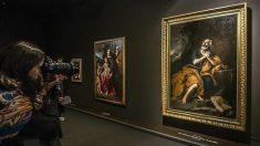 Ansorena subastará un cuadro inédito de Murillo con la iconografía de 'San Pedro penitente', una versión posterior al resto de obras de este tipo que se le conocen al pintor español.