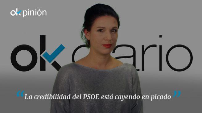 El PSOE no se aclara