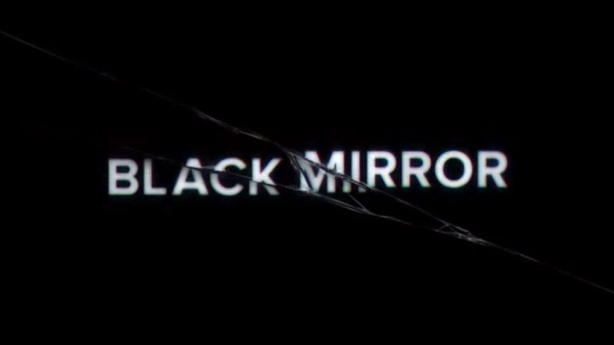 Ya es oficial, habrá una quinta temporada de 'Black Mirror'.
