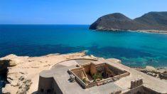 La inmobiliaria Bernadó anunció a través de las redes sociales que el Castillo de San Ramón está a la venta por poco más de tres millones de euros