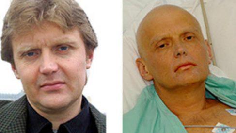 Alexandre Litvinenko murió en Londres tras ser envenenado con polonio.