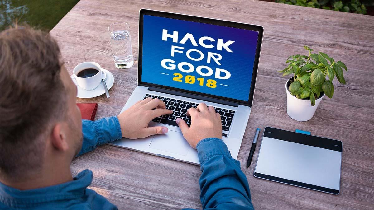 Del 8 al 10 de marzo tendrá lugar HackForGod, un hackathon que busca soluciones tecnológicas innovadoras para construir un mundo mejor