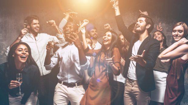 Como Hacer Juegos Para Fiestas Ideas Para Ninos Jovenes Y Adultos