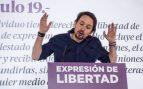Iglesias manipula a las bases de Podemos con una encuesta teledirigida sobre el futuro del partido