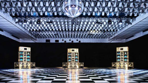 James Murphy (LCD Soundsystem) y los hermanos David y Stephen Dewaele (2manydjs) son los creadores de DESPACIO: un sistema de sonido original que tendrá un espacio propio en el Sónar de Día del 25 aniversario.