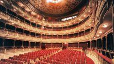 Teatro de la Zarzuela.