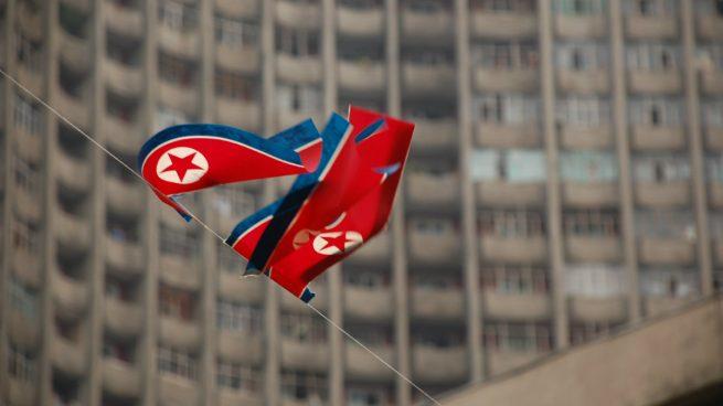 Corea del Norte lanza dos nuevos proyectiles de corto alcance hacia el mar de Japón