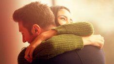Un abrazo puede ayudar más de lo que crees