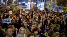 Toda la información de las manifestaciones programadas para la huelga feminista del 8 de marzo.