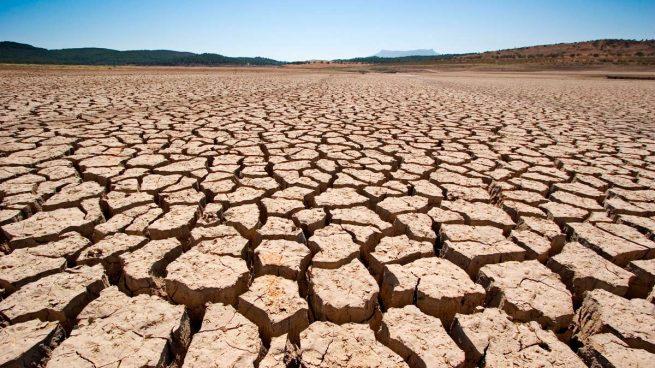 Sequía.