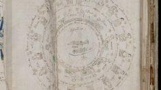 El idioma en el que está escrito el manuscrito Voynich es totalmente desconocido