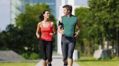 Se trata de recordar por qué comenzaste a practicar ejercicio, tu meta final.