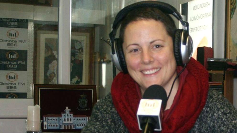 La concejal de Ganemos en el Ayuntamiento de Santander, Tatiana Yañez-Barnuevo