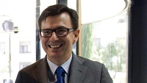 Román Escolano, ministro de Economía. (EFE)