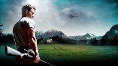 Mark Wahlberg en 'Shooter: El tirador'