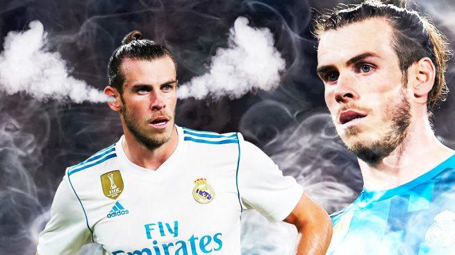Bale echa humo