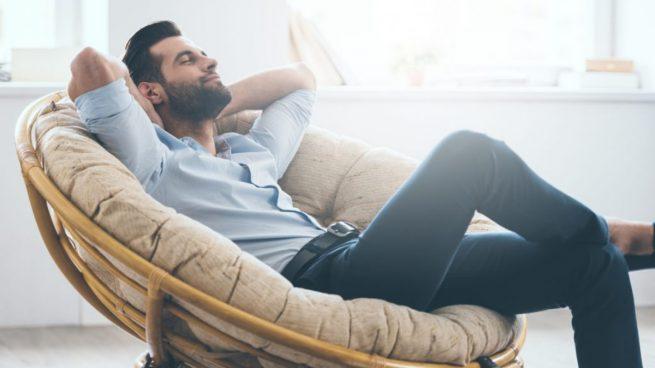 Cómo Aprender A Relajarse Rápidamente