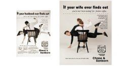 Eli Rezkallah ha rehecho algunos anuncios publicitarios intercambiando el papel de hombres y mujeres para concienciar a la sociedad