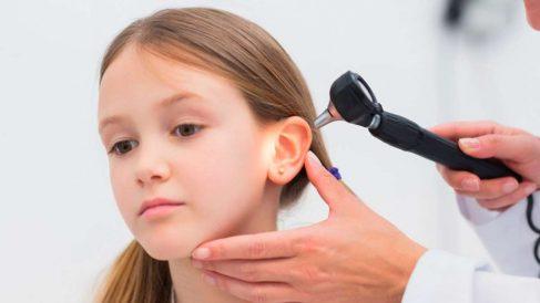 Un medicamento dedicado a prevenir la sordera infantil