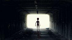 ¿Son los wandjina seres extraterrestres que crearon a los humanos y observan su evolución desde la cueva de Kimberley en Australia?