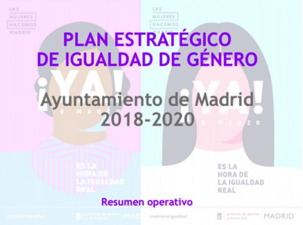 Celia Mayer presenta un Plan de Igualdad sin medidas para abordar la pobreza femenina y la brecha salarial