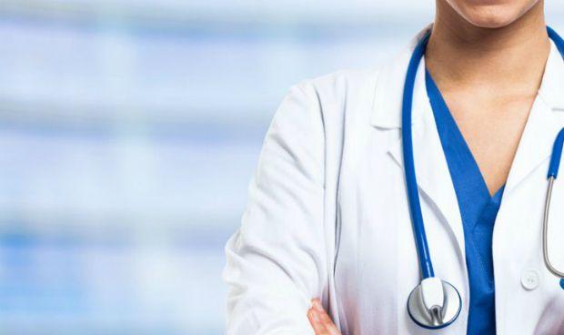 Trabajador sanitario.